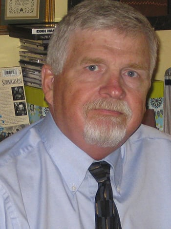 Ron Caird